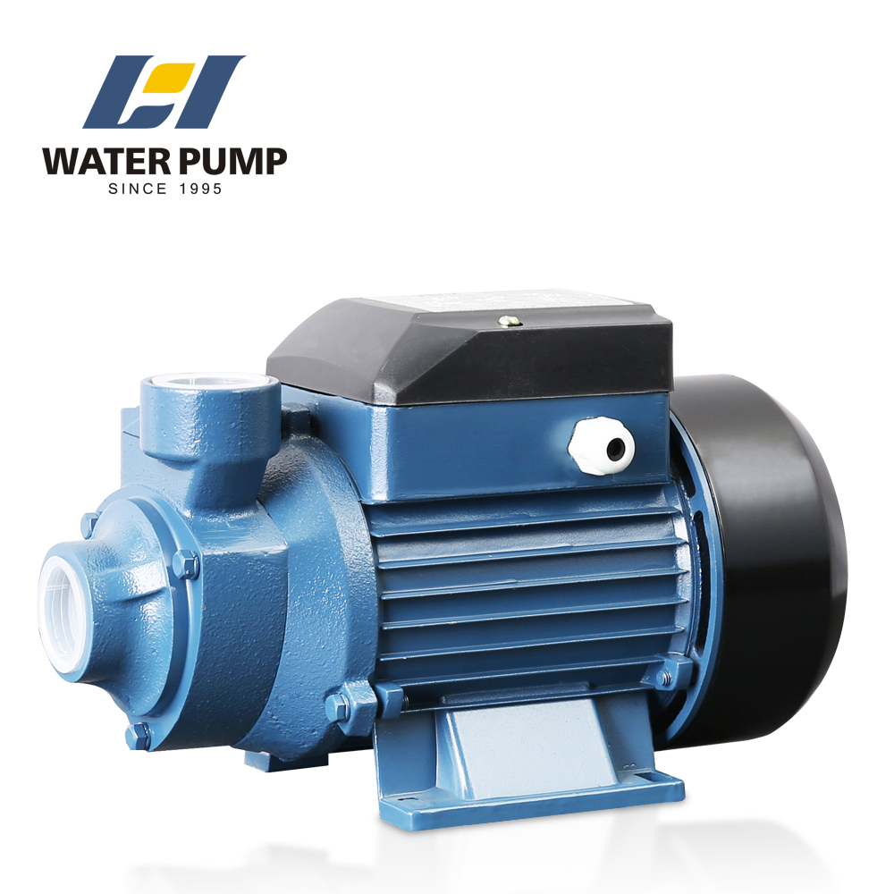 best price ac 220v mini qb60 qb 80 1/2 hp 1hp electric motor vortex surface water pump specifications in india