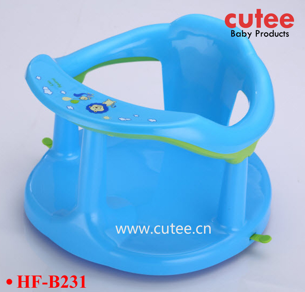 Plastic Baby Bath Chair,Bath Tub Seat,Bath Stool - Buy Baby Bath ...