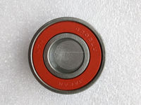 NTN bearing 6202LLU with size 15*35*11mm for home appliance