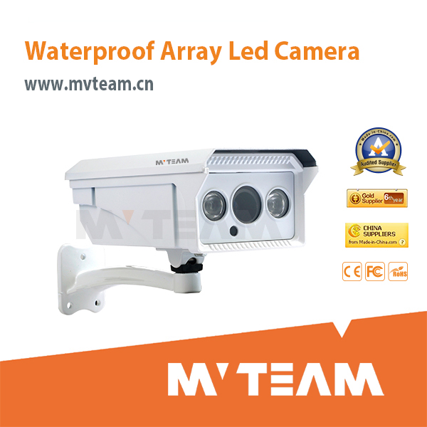 Made in China 2pcs Led Array Waterproof ir cctv camera case