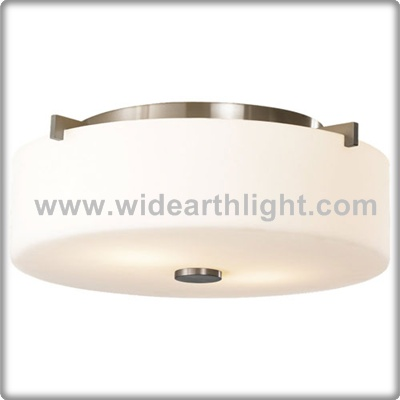 Ul Cul Listed Hotel Bathroom Ceiling Light With Round Glass Shade ...