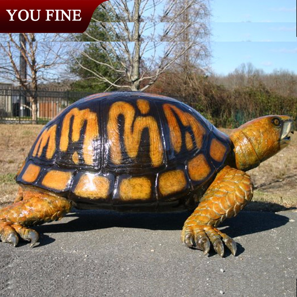 Ideal Large Turtle Sculpture, Large Turtle Sculpture Suppliers and  KE95
