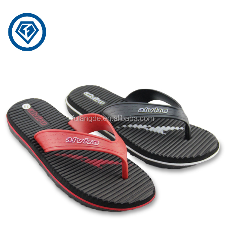 Alibaba China Supplier Hot Sale Men's Pvc Air Blowing Slipper ...