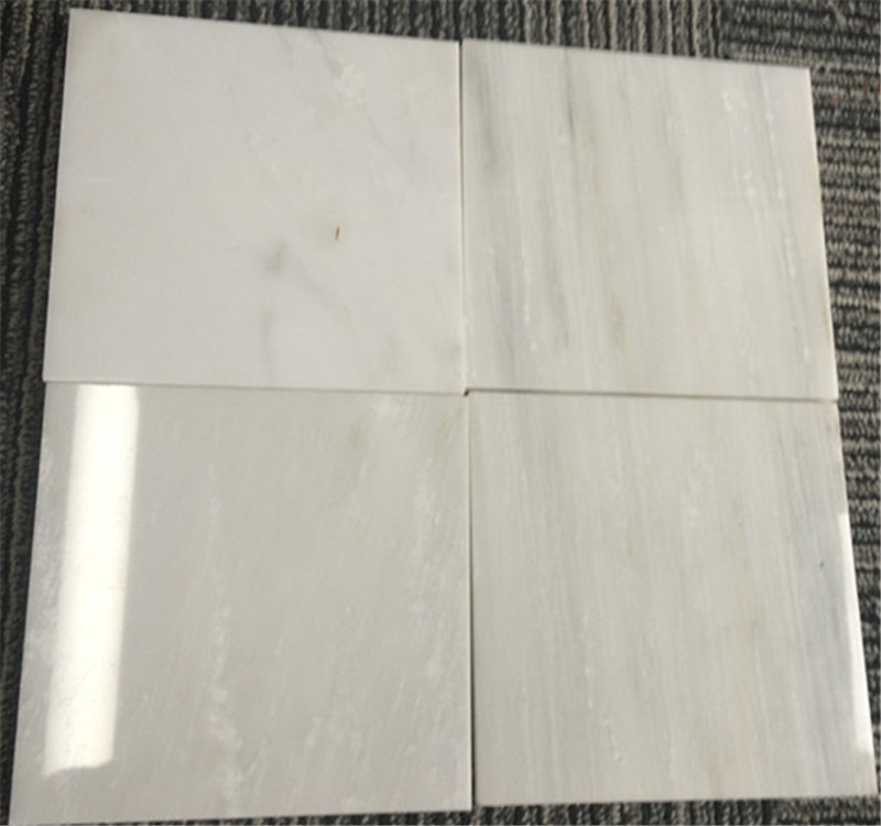 India10mm carrara marble countertop shower flooring tile marble