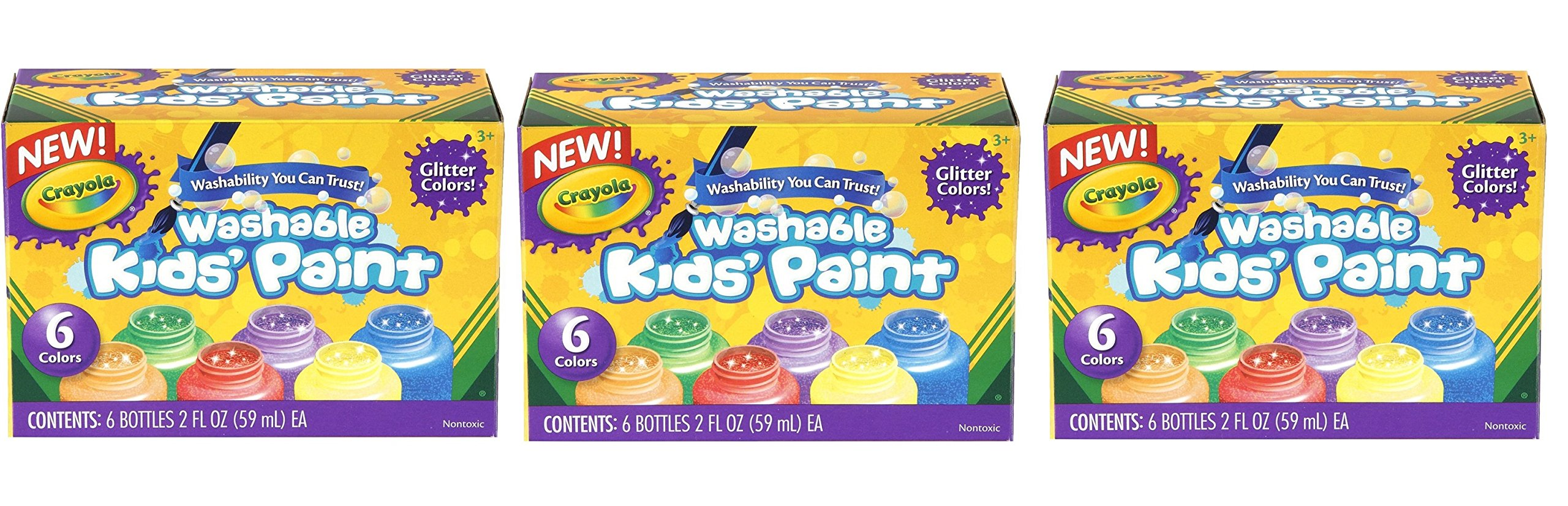 Crayola Color Wonder Mess Free Kit, Gift for Kids, 3, 4, 5, 6