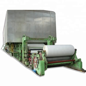 paper dona making machine fourdrinier machine for paper