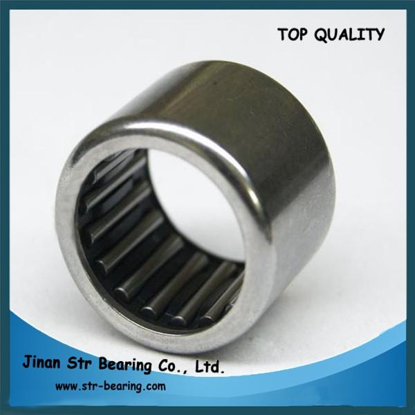4 PCS HF0306 3x6.5x6mm One Way Clutch Needle Roller Bearing