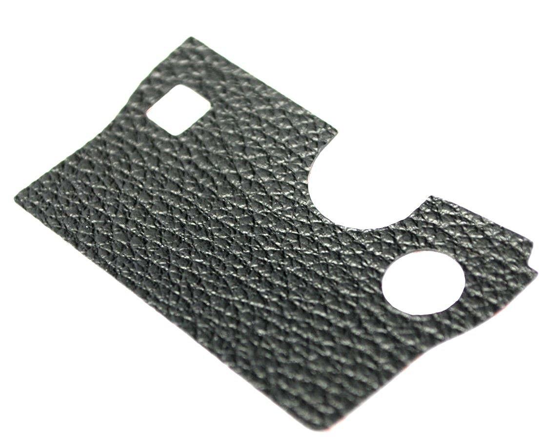 4Pieces Repair Part of Grip Rubber Unit for Nikon D700 Front Rear Side Cover