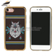 PC+TPU cellphone accesorios fundas protector para celulares phone case for iPhone 6