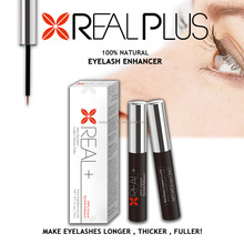 Excellent reseller wanted for REAL PLUS eyelash enhancer OEM your own brand