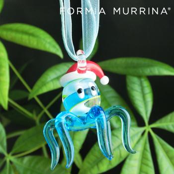 unique garden decor glass animal ornaments unusual christmas decorations