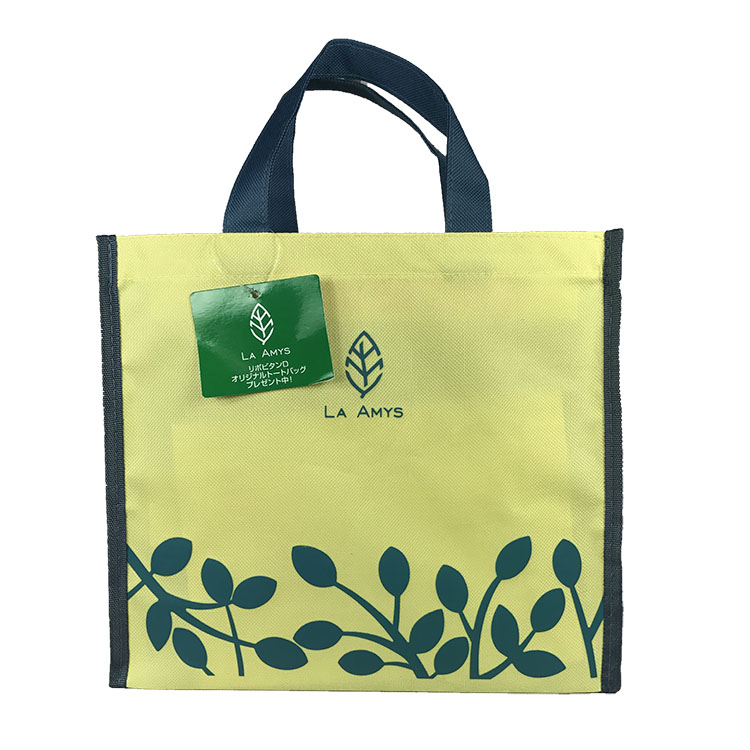 exported to japan eco-friendly shopping tote bag for Japan Taisho