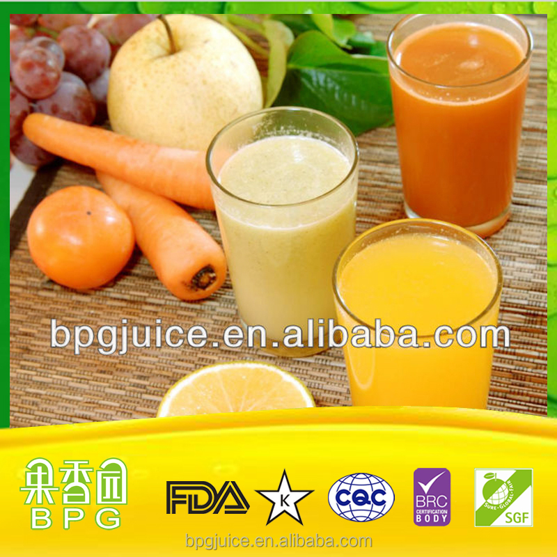 supply mixed fruit juice in bulk with good price hot sale
