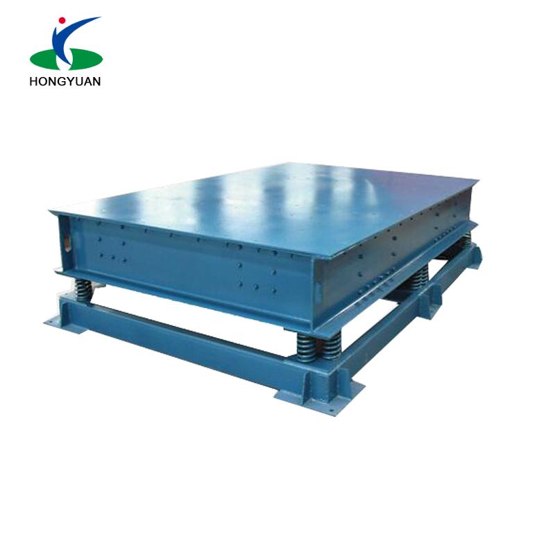 verstauen beton vibrator