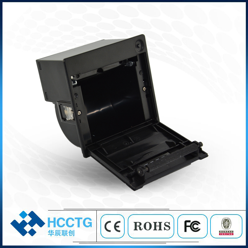 Taxi Meter Thermal 58mm Eembeded Printer Module RMD8