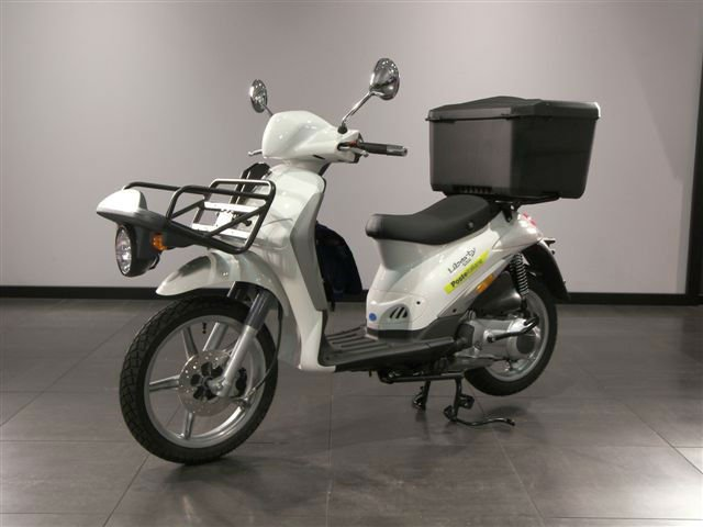 used piaggio liberty scooter 125 cc buy urban scooter product on. Black Bedroom Furniture Sets. Home Design Ideas