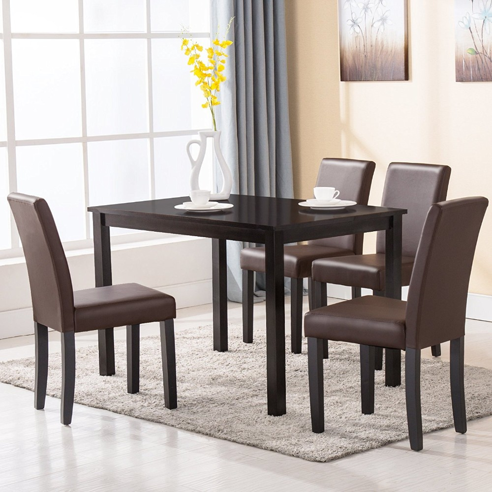 Dining Tables Cheap: Dining Furniture Modern Dining Cheap Dining Table Set