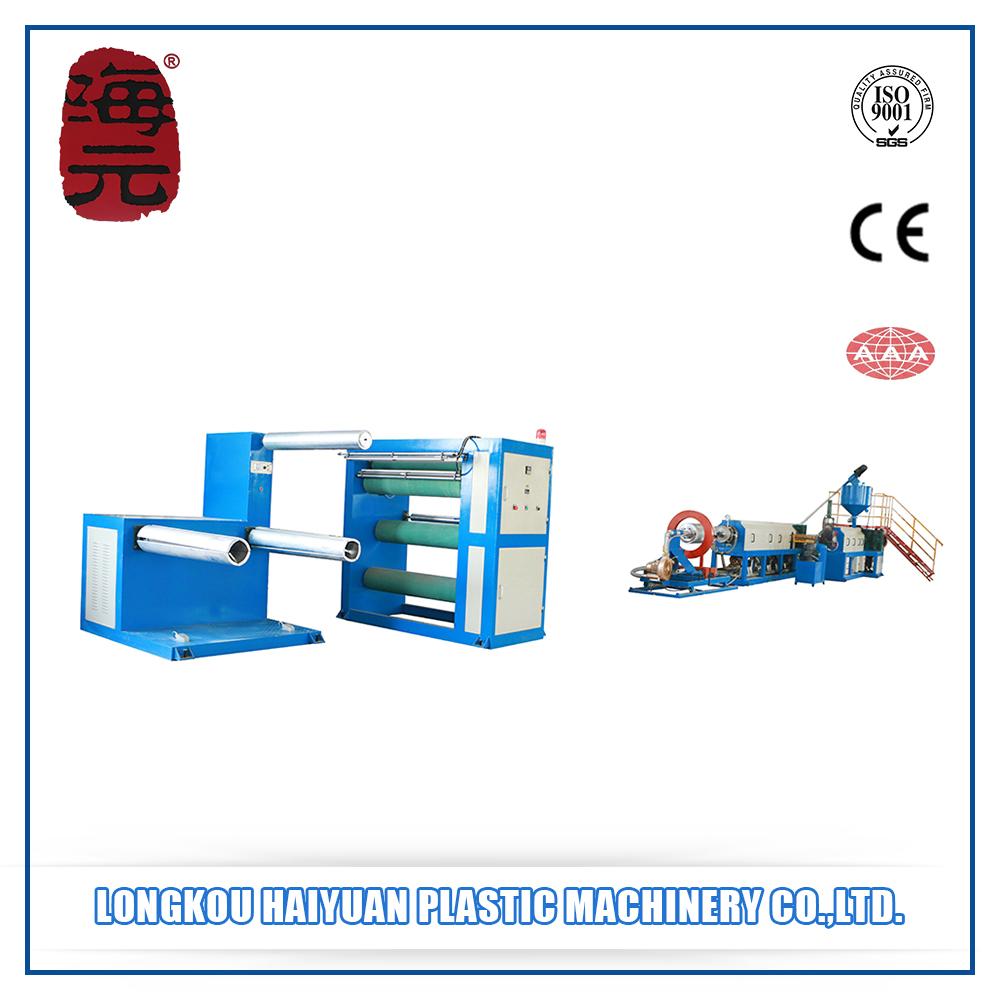 PS schuim thermocol water absorptie lade/plaat/schotel making machine