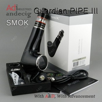 2016 A&d Stock Offer Smok Guardian 3 E-pipe Kit