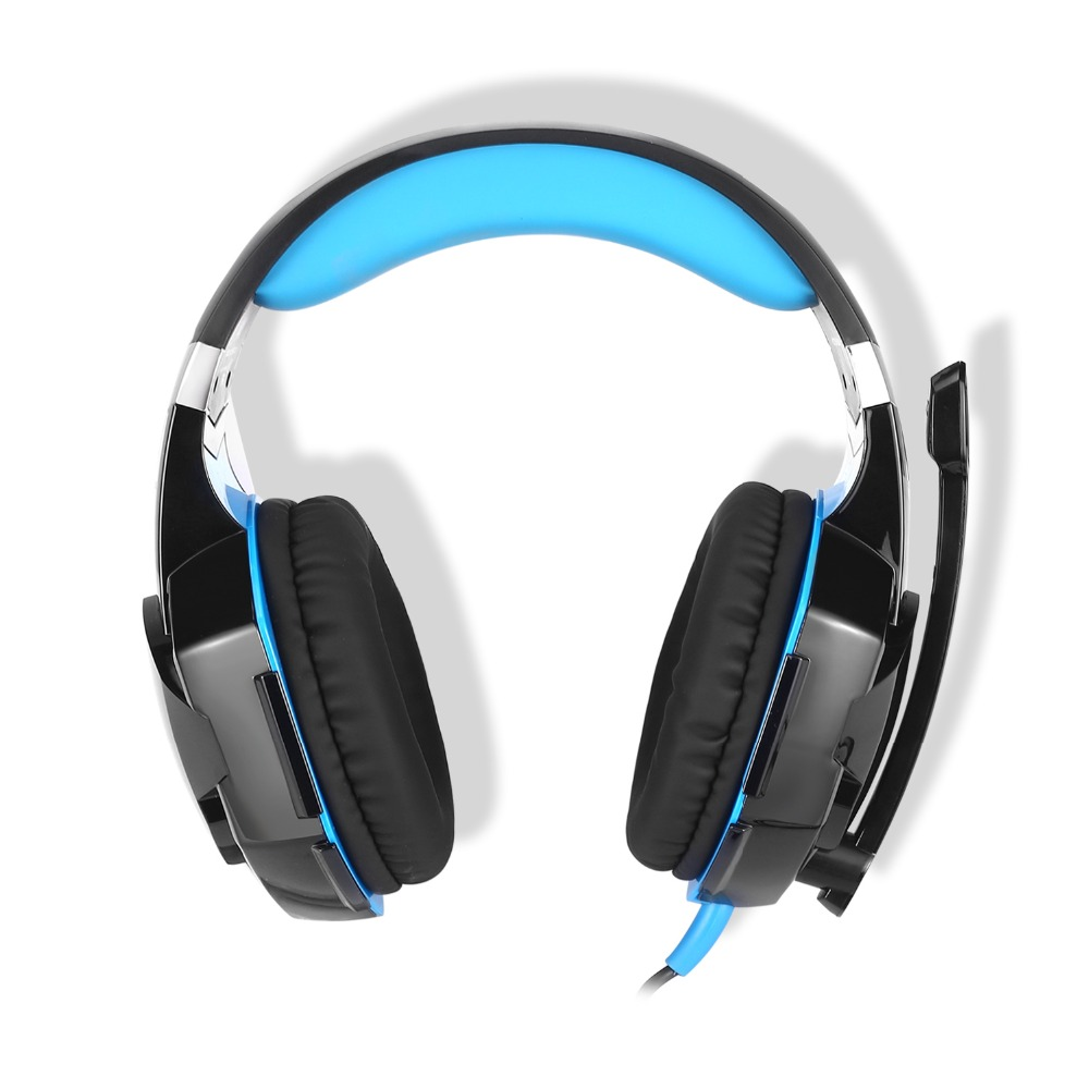 PC USB gaming headphones stylish game headset ps4 gaming headset