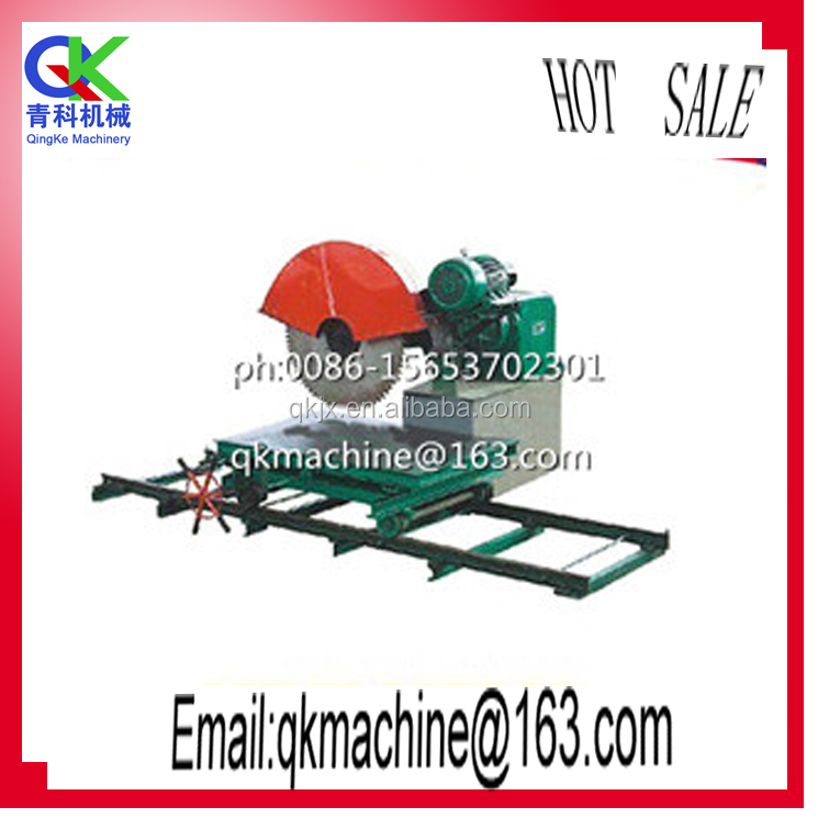Multifunctional stone cutting machine quarry stone cutting machine