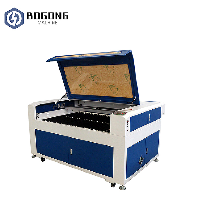 Metalen En Niet-metalen Materialen Co2 Laser Cutter 150 w 180 w Kleine Power Metal Snijmachine/Mini Metalen Laser cutter Kleine