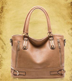 Женская сумка, 2020, роскошная брендовая дизайнерская повседневная женская сумка из натуральной кожи, модные женские сумки через плечо для же...(Китай)