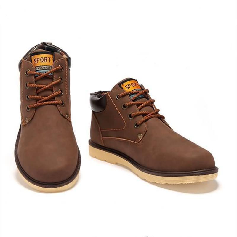 70100e487c botas para hombres invierno 2013