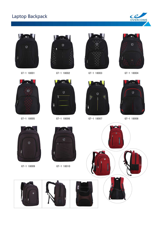 Best Quality Wholesale Business Laptop Waterproof Travel Backpack ... 1f9bdf6c95