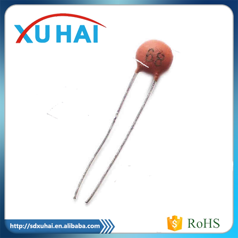 Hot Selling Smd Ceramic Multilayer Capacitor China Supplier