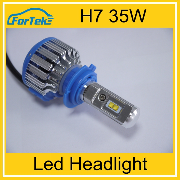 Car Parts High Power Led Car Motorcycle Headlight 12 volt Cree H7 Led