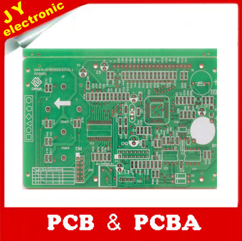 High quality 4 layer enig pcb printed circuit board with impedance control