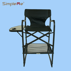 2018 New Style Professional Makeup Chair For Makeup Portable Makeup Chair  sc 1 th 225 & Portable Styling Chair Wholesale Styling Chairs Suppliers - Alibaba