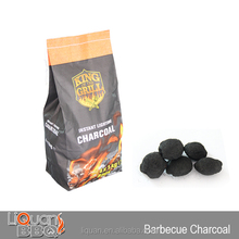 Lump hardwood natural charcoal briquettes best charcoal for bbq
