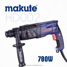 cordless rotary hammer MAKUTE professional power tools with CE certificate