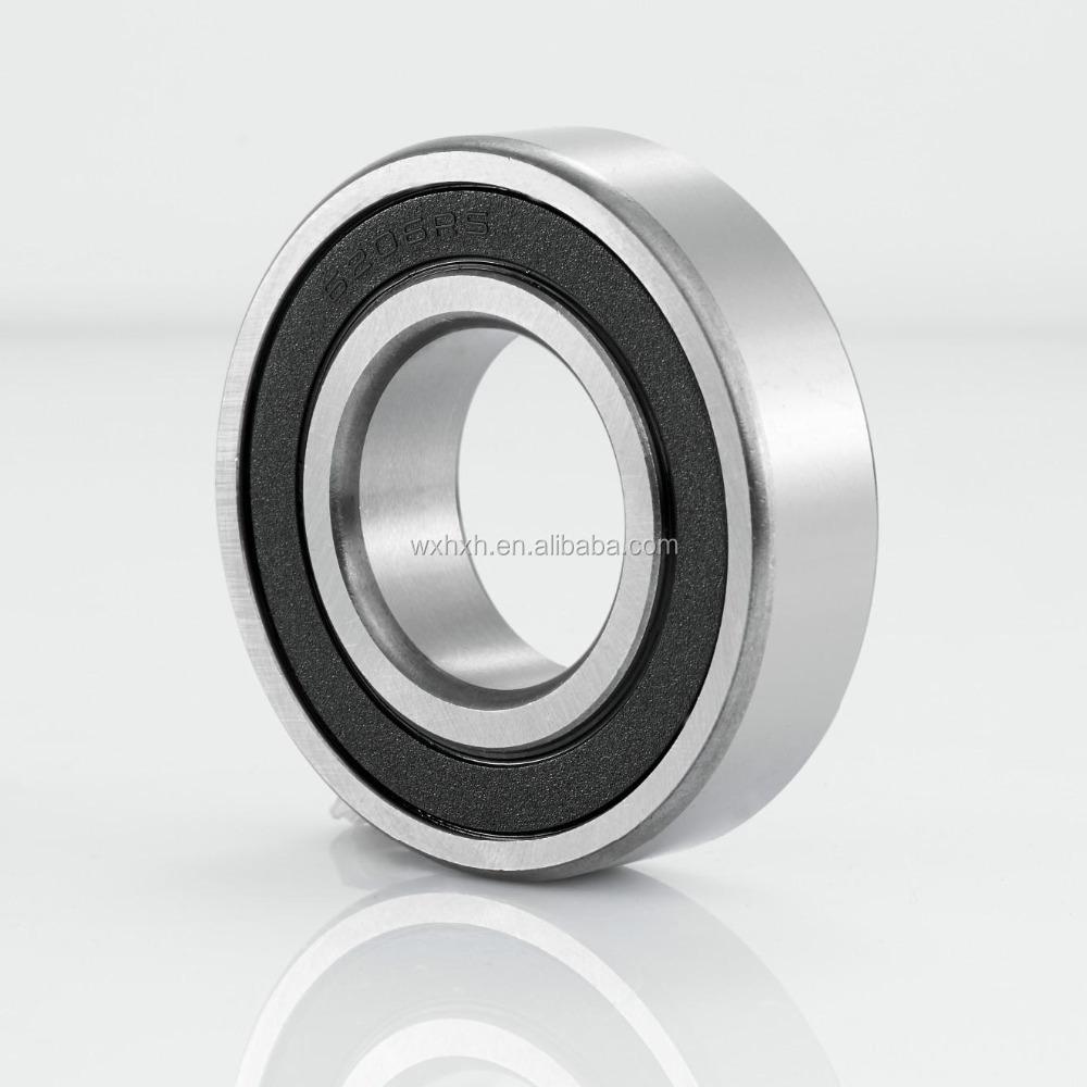 35x55x10 mm Nylon Plastic PRECISION Ball Bearing Bearings 6907 QTY 1