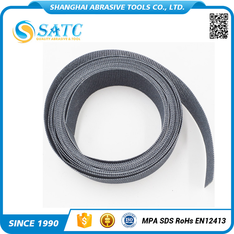 Abrasive tools mesh sanding belt for polish
