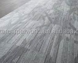Modern Design Light Grey Carpet Tile