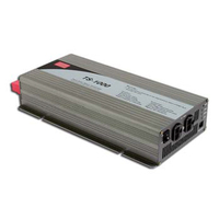 TS-1000-224B 24V MEAN WELL True Sine Wave DC-AC Power Inverter