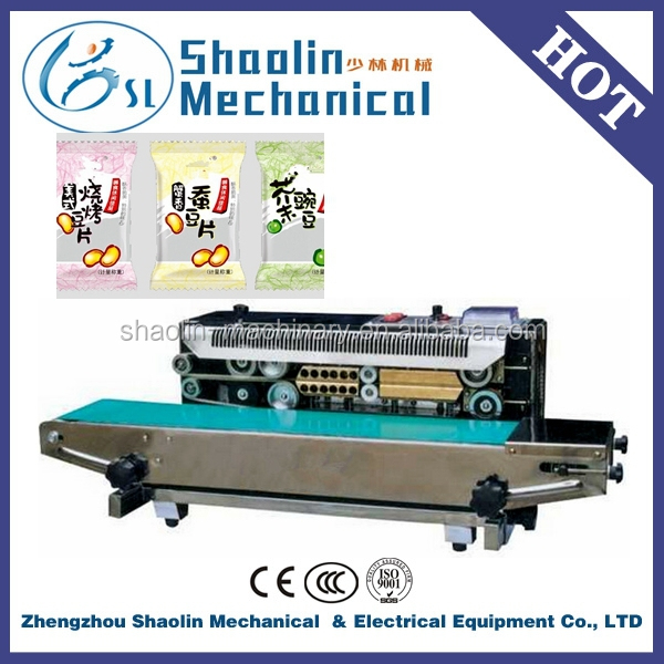 High speed aluminium tube filling and sealing machine with low price