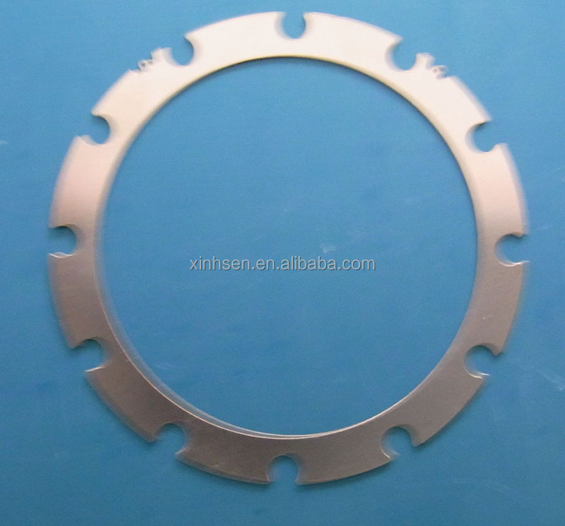 316L stainless steel shim metal plate spacer rings