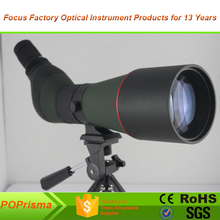 IMAGINE Hot Selling Top Quality 20-60X80 Spotting Scope for Sale