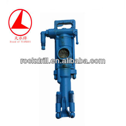 most powerful pneumatic jack hammer mini air compressor jack hammer