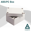 ABS/PC Material Electrical Junction Box Price in Philippines