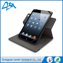 All-around protective PU Leather Case for ipad mini