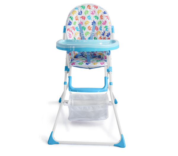 high chair for baby big tray baby sitting chair baby highchair with second locking function