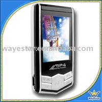 8GB 1.8'' TFT MP4 Player with FM