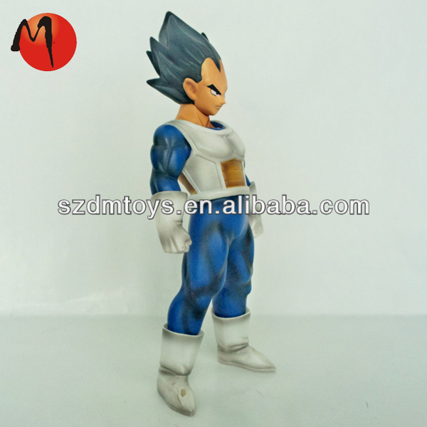 dragon ball z action figures/scale model figure/figures scale model