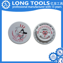 Hot selling medical tape measure/New various shapes health BMI tape measure/paper measuring tape