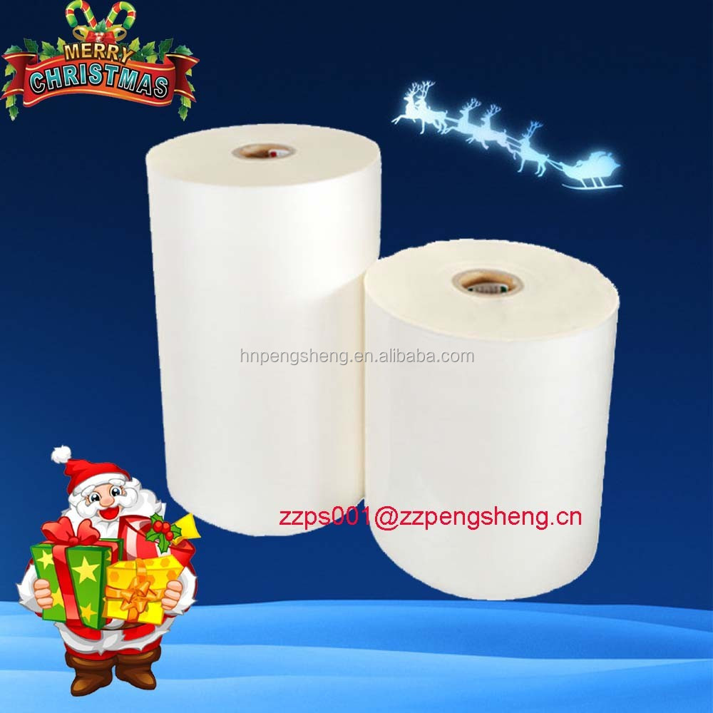 2018 cheapest 30mic scratch resistance soft laminate film <strong>roll</strong> for digital printing 0086 13523526889